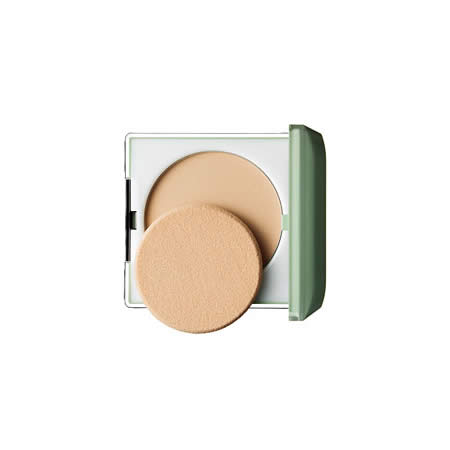 CLINIQUE Clinique Stay Matte Sheer Pressed Powder 02 Stay Neutral 7