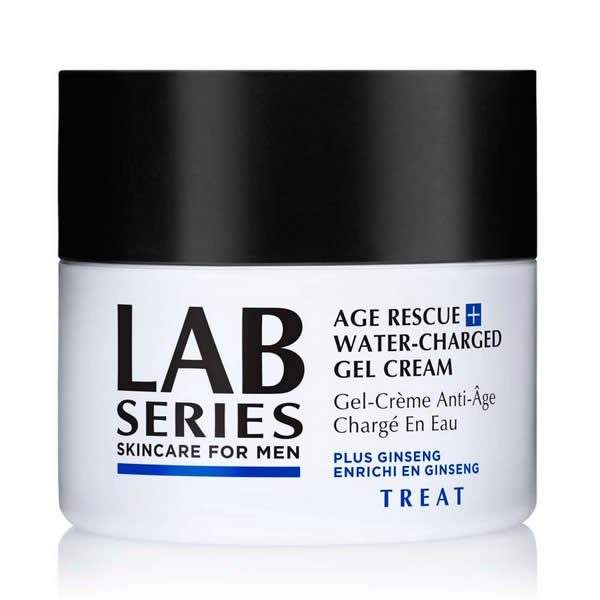 LAB SERIES Lab Series Age Rescue Water Charged Gel Cream 50ml