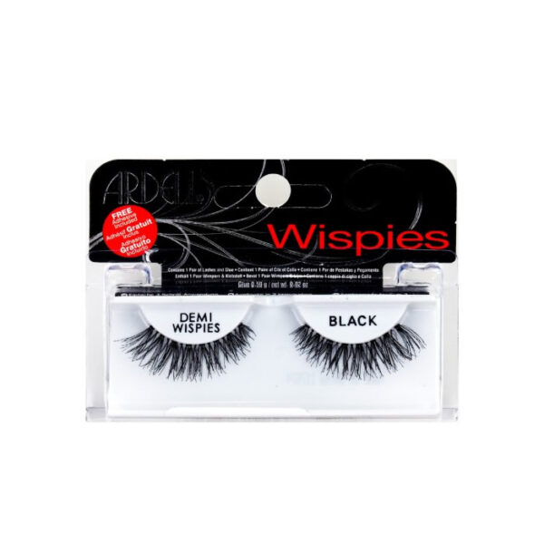 ARDELL Ardell Natural Lashes Demi Wispies Black