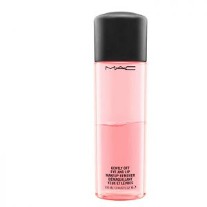 MAC MAC Cleanser Gently Off Eye And Lip Makeup Remover 100ml