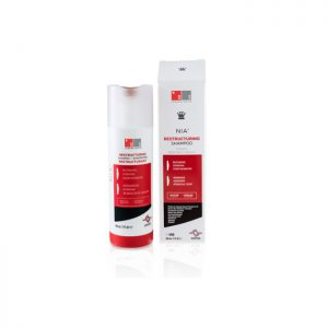 DS Ds Nia Restructuring Shampoo 205ml