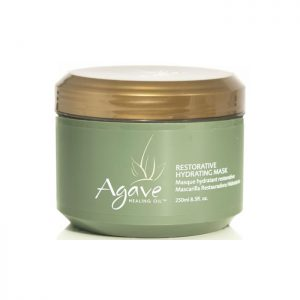 AGAVE HEALING OIL Agave Healing Oil Resorative Hydrating Mask 250ml