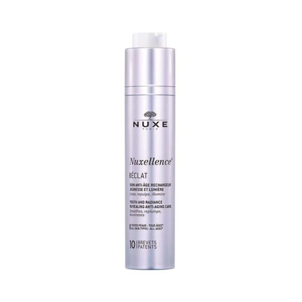 NUXE Nuxe Nuxellence Youth And Radiance Revelating Anti Aging Care 50ml