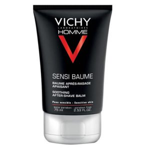 VICHY Vichy Homme Sensi Baume After Shave Balm 75ml