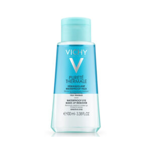 VICHY Vichy Purete Thermale Eye Make-Up Remover Impermeabile 100ml