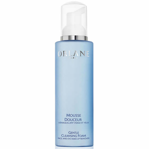 ORLANE Gentle Cleansing Foam Face and Eye 200ml