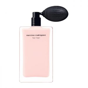NARCISO RODRIGUEZ Narciso Rodriguez For Her Eau De Perfume Spray 75ml With Atomizer