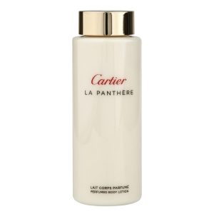 CARTIER Cartier La Panthere Perfumed Body Lotion 200ml