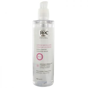 ROC Roc Extra Comfort Cleansing Water 400ml