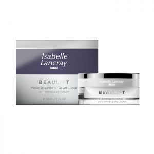 ISABELLE LANCRAY Isabelle Lancray Beaulift Anti Wrinkle Day Cream 50ml