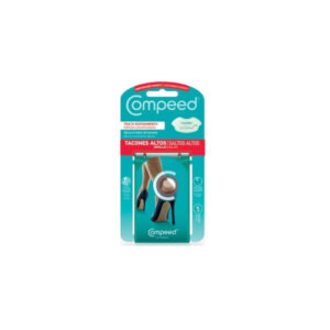 COMPEED Compeed Big Heel Ampoules 5 Units