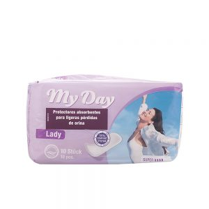 MY DAY My Day Incontinence Towel Super 10 Unitá
