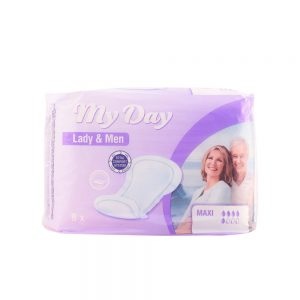 MY DAY My Day Incontinence Towel Maxi 8 Unitá