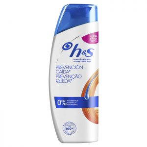 HEAD AND SHOULDERS H&S Breakage Defence Shampoo 270ml