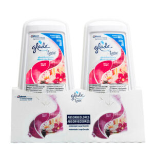 GLADE Amb Glade Absor Relax Duplo
