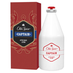 OLD SPICE Old Spice Captain After Shave 100ml