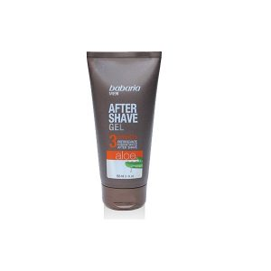 BABARIA Babaria After Shave Gel 3 Effects Aloe Vera 150ml