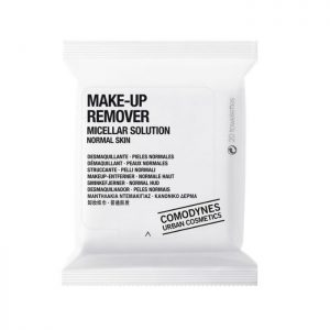 COMODYNES Comodynes Cleansing Wipes Normal Mixed Skin 20 units
