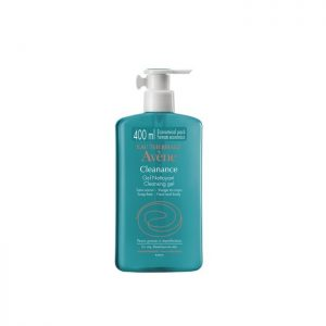 AVÈNE Avene Cleanance Cleansing Gel Face And Body 400ml