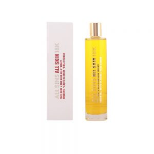 ALL SINS 18K All Sins 18k All Skin Face Body And Hair Glam Gold Therapy 100ml