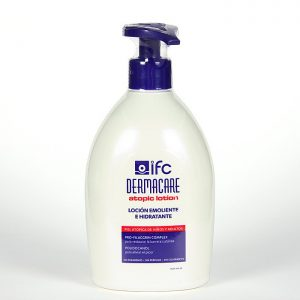 ENDOCARE Endocare Dermacare Atopic Lotion 500ml