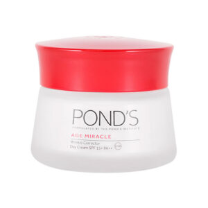POND'S INSTITUTE Pond's Age Miracle Wrinkle Corrector Spf15 Day Cream 50ml